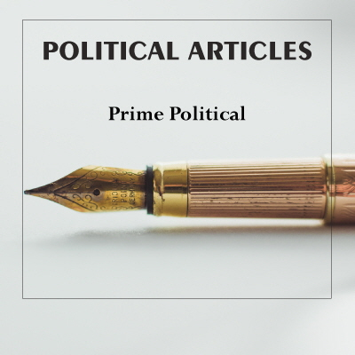 Political Freelance Articles